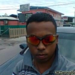 ritchie29, San Fernando, Trinidad and Tobago