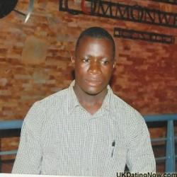 sekirand, Kampala, Uganda