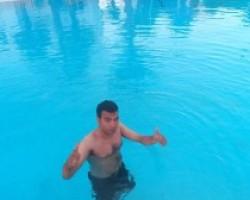EslamRabea, Egypt