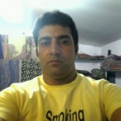 Kashmir77, Srīnagar, India